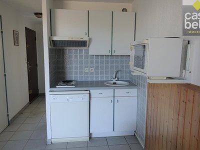 Appartement, 34,41 m²