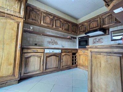 Maison, 153,4 m²