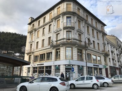 Appartement, 87,53 m²