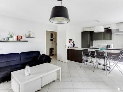 Appartement, 74,41 m²