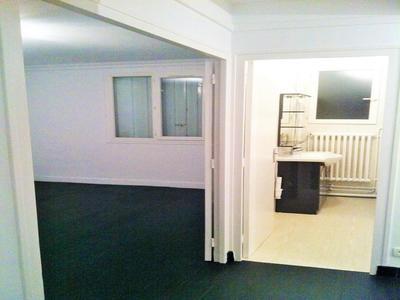 Immeuble, 1 070 m²