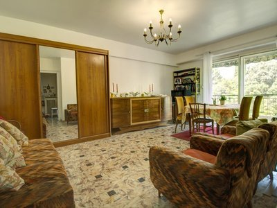 Appartement, 86,58 m²