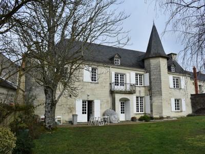 Cabinet Jaffre Saumur 49400 50 Rue Saint Nicolas