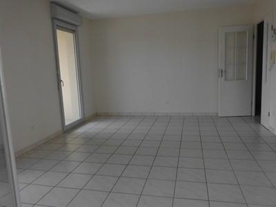 Appartement, 61,81 m²