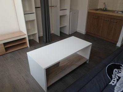 Appartement, 17,11 m²