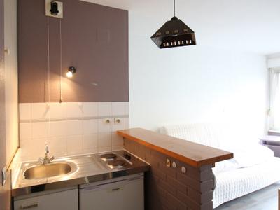 Appartement, 23,23 m²