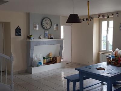 Maison, 121,6 m²