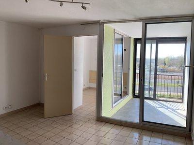 Appartement, 31,31 m²