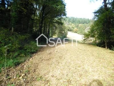 Terrain, 8 800 m²