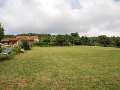 Terrain, 4 000 m²