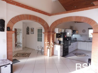 Maison, 179 m²