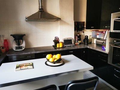 Appartement, 87,45 m²