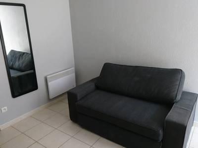 Appartement, 21,35 m²