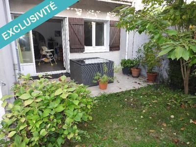 Achat appartement rez de jardin à Grenoble (38000) - Superimmo