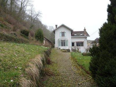 Maison, 234 m²