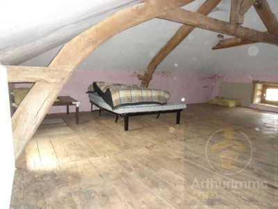 Maison, 124,9 m²
