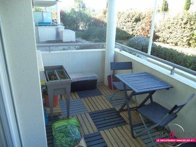 Appartement, 44,2 m²