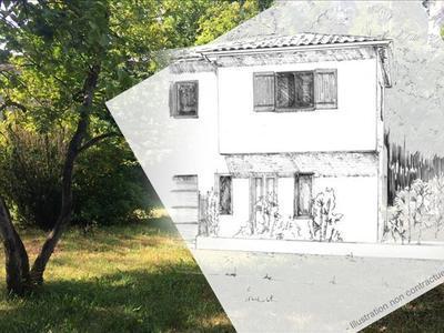 Terrain, 654 m²