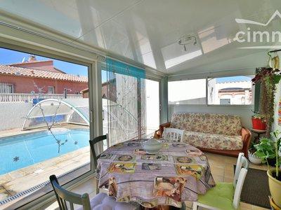 Maison, 115,89 m²