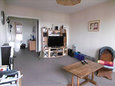 Appartement, 93,09 m²
