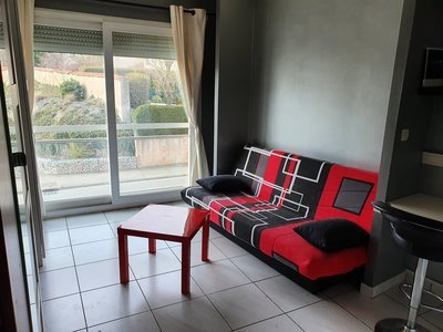 Appartement, 32,21 m²