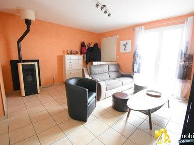 Maison, 88,65 m²