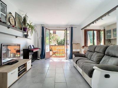 Appartement, 58,06 m²