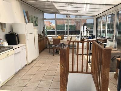 Appartement, 133 m²