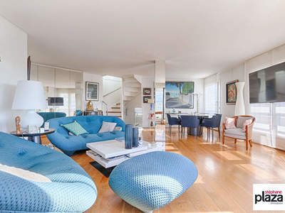 Appartement, 202,04 m²