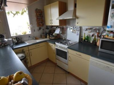 Appartement, 82,28 m²