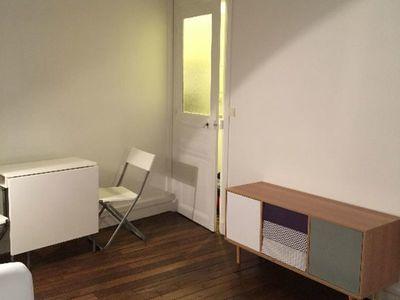 Appartement, 29,36 m²