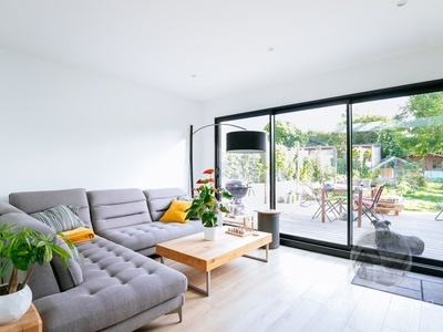 Maison, 98,3 m²