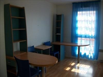 Appartement, 25,16 m²