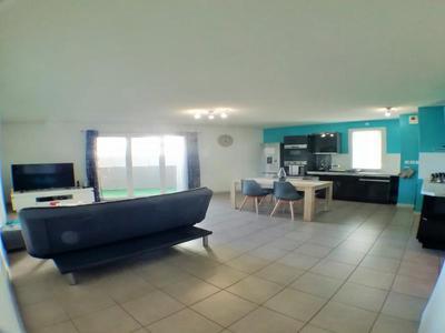 Appartement, 82 m²