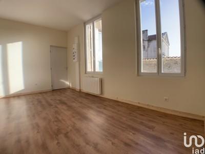 Appartement, 45 m²