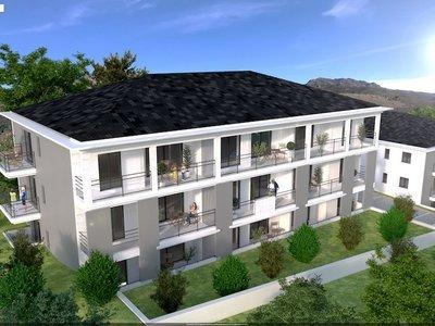 Appartement, 41 m²