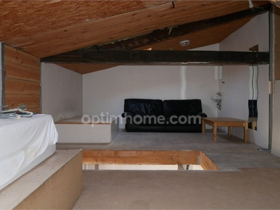 Immeuble, 313 m²