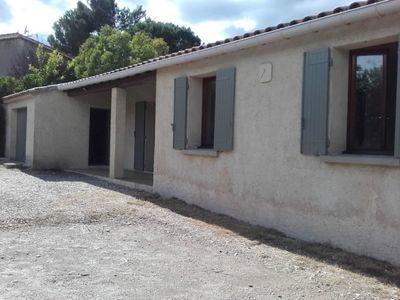 Location Maison Dans Le Vaucluse 84 Superimmo