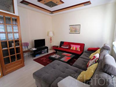 Appartement, 92,6 m²
