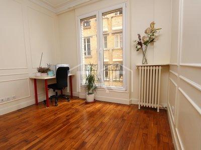 Appartement, 33,37 m²