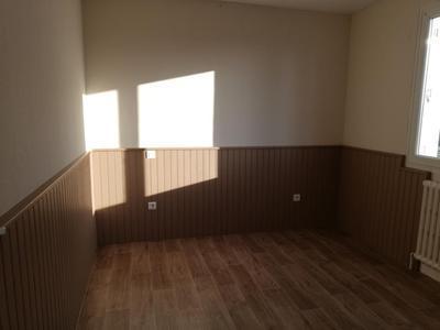 Appartement, 72,38 m²