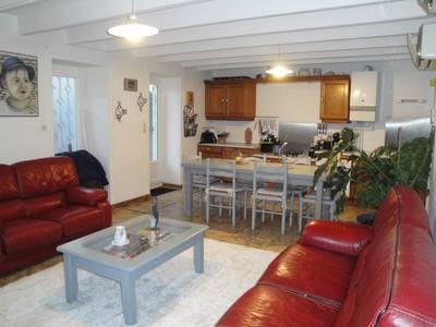 Maison, 79,55 m²