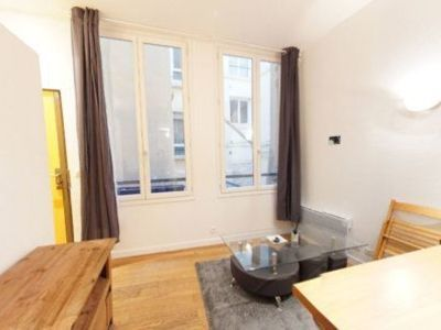 Appartement, 27,76 m²
