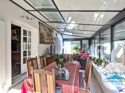 Maison, 140,45 m²