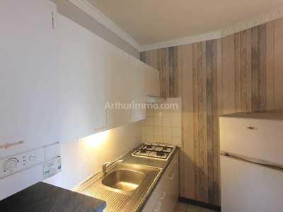 Appartement, 37,34 m²