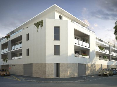 Appartement, 44,82 m²