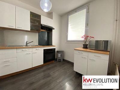 Appartement, 76,32 m²