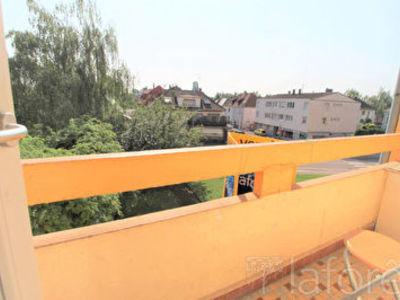Appartement, 56,73 m²