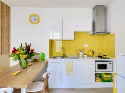 Appartement, 30,85 m²