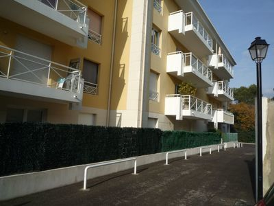 Appartement, 46,04 m²